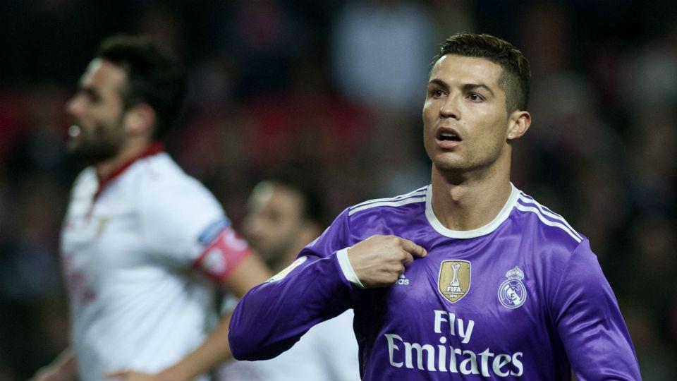 Ronaldo menjadi ancaman terbesar bagi Celta Vigo