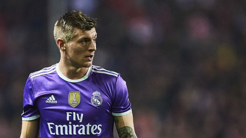 Real Madrid targetkan kemenangan dalam laga leg pertama Perempat Final Copa del Rey kontra Celta Vigo
