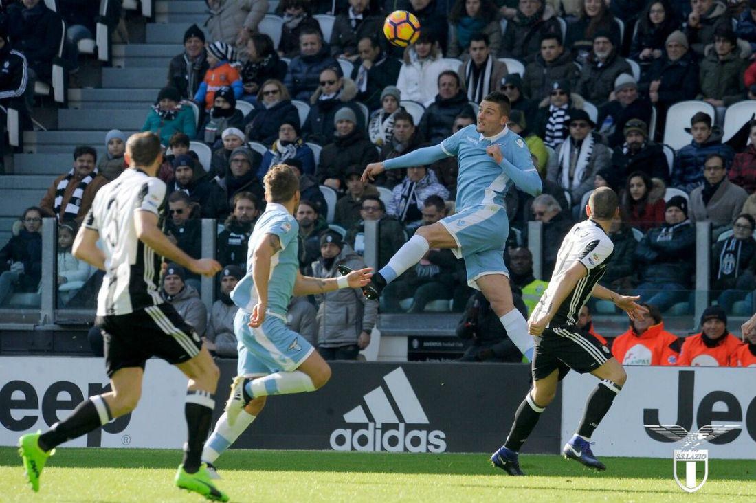 Lazio melawan Chievo
