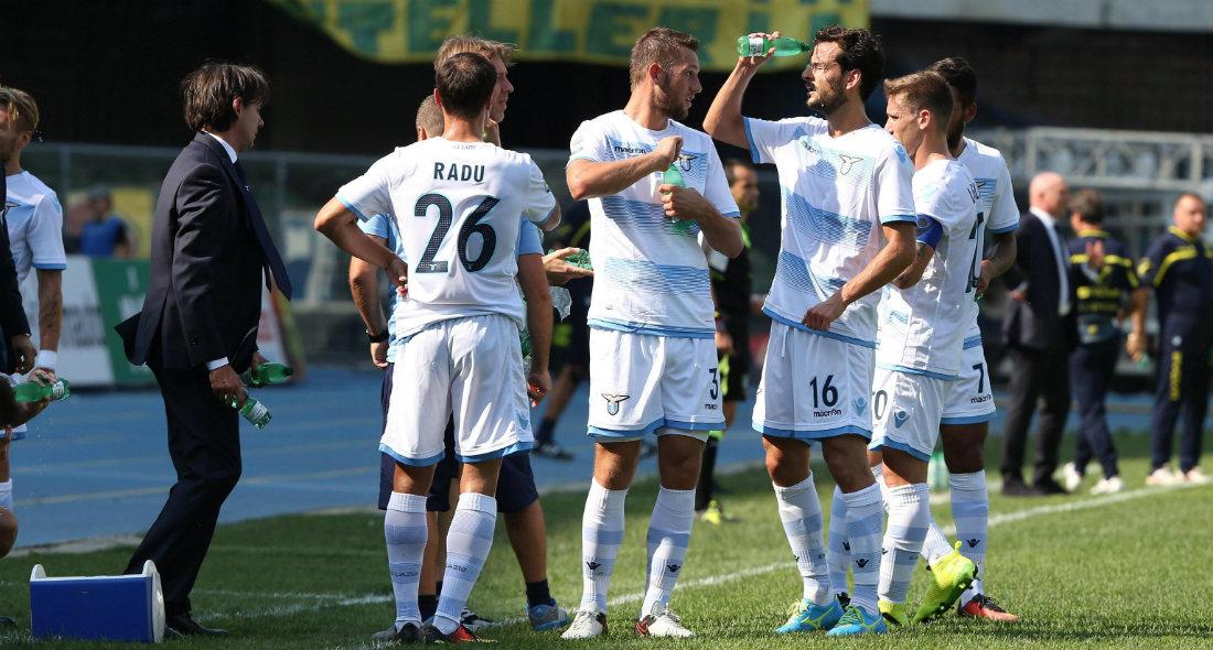 Lazio vs Chievo