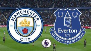 Manchester City Liga Inggris